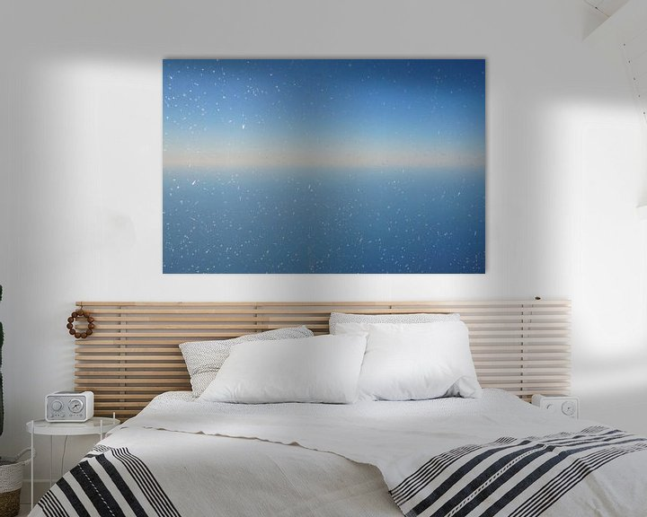 Beispiel: Atlantik, Portugal von Tina Hartung