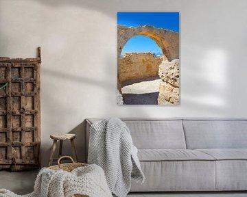 Arch van Dustin Musch