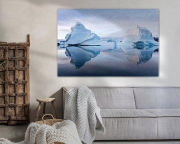 Perfect Serenity van Rudy De Maeyer