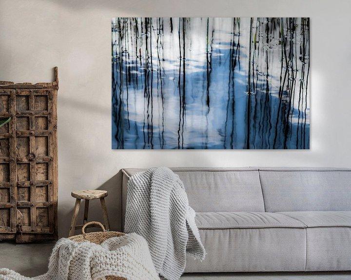 Sfeerimpressie: I still got the blues for you van Marieke van der Doef