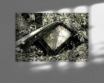 3-Vergane glorie, Lost treasures -  van Artelier Gerdah