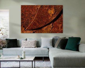 Just Rust van Peter van Mierlo