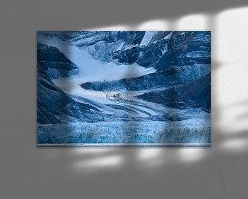 De eerste sneeuw van Tariq La Brijn