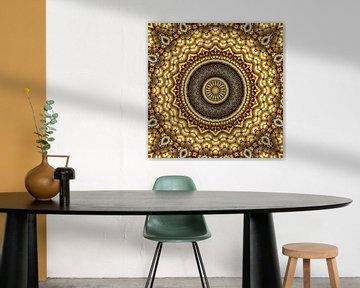 Mandala-harmonie