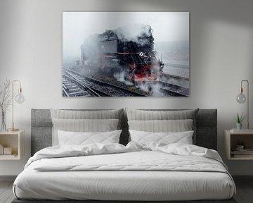 Eisenbahn unter Volldampf sur Oliver Henze