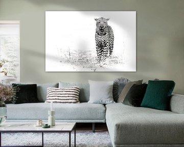 luipaard von Ries IJsseldijk