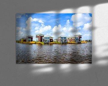 Gebouwen von Quick Fotografie