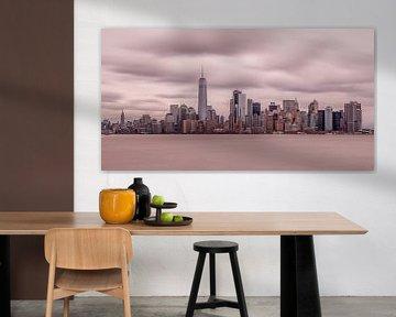 New York van Rene Ladenius Digital Art