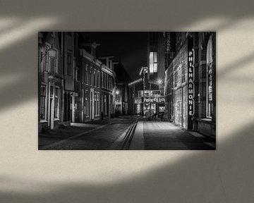 Haarlem Philharmonie von Scott McQuaide