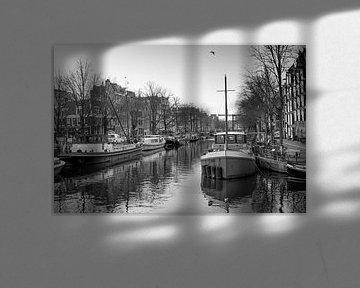 Amsterdam 2 von Martin van der Sanden
