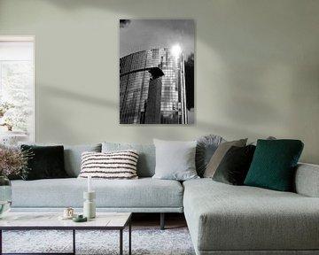 Beurs World Trade Center Rotterdam von Guido Akster