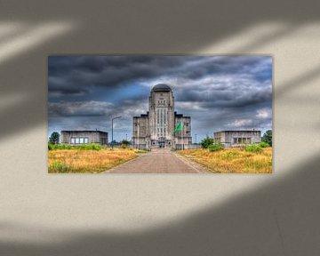 Building with Clouds von Erik Bravenboer
