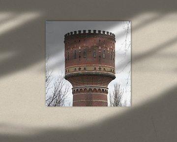 De Watertoren in Utrecht