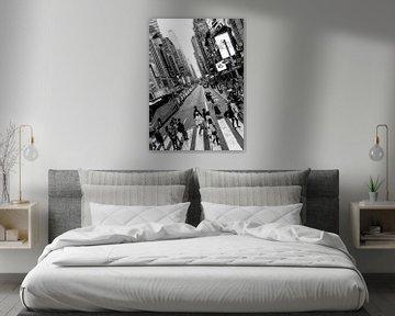 Streets of New York von Iwan Bronkhorst