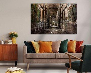 Fort de la Chartreuse von Samantha Schoenmakers