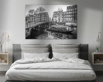 Amsterdam (1) von Patrick Vischschraper
