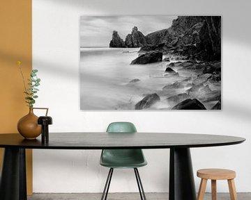 Tolsta beach II von Luis Boullosa