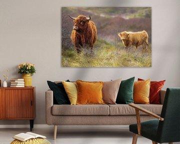 Wildlife van Dirk van Egmond