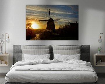 Malerisches Holland von Joachim G. Pinkawa