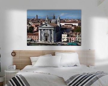 Venetië von Iris Van Beurden