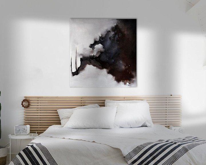 Sfeerimpressie: Shadow van Maria Kitano