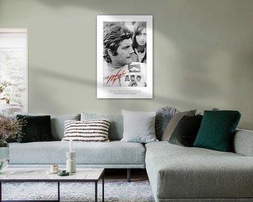 Giacomo Agostini 1975 TT Assen van Harry Hadders