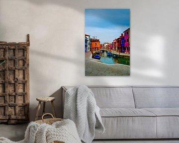 Venetië - Burano