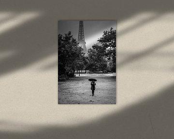 Parijs op z'n mooist  von Emil Golshani