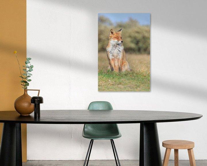 Sfeerimpressie: Red Fox van Lisa Antoinette Photography