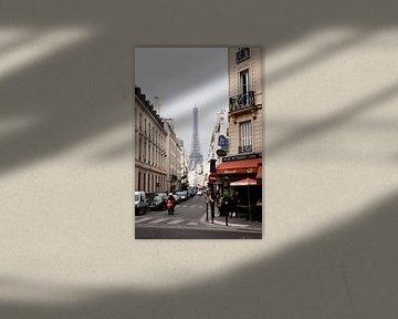 Paris van Henk-Jan Knobbe
