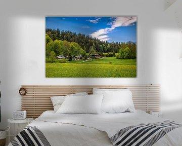 Berchtesgadener Land von Sabine Wagner