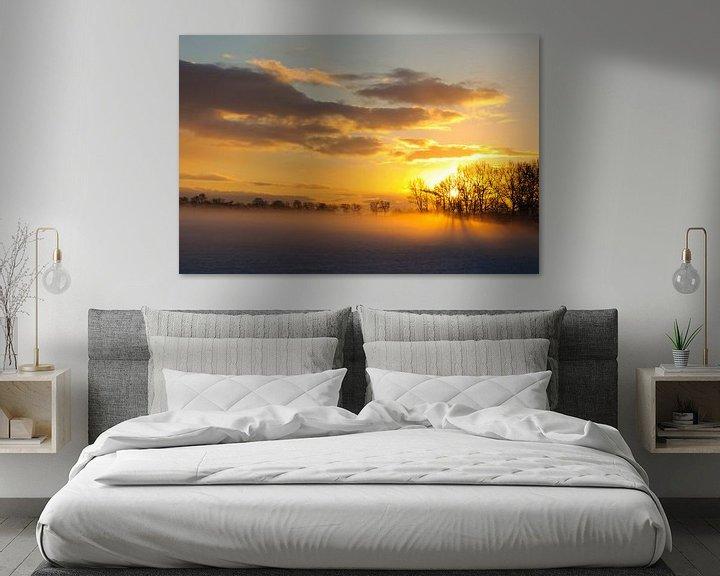 Sfeerimpressie: Sunrise van Ralph Hamberg