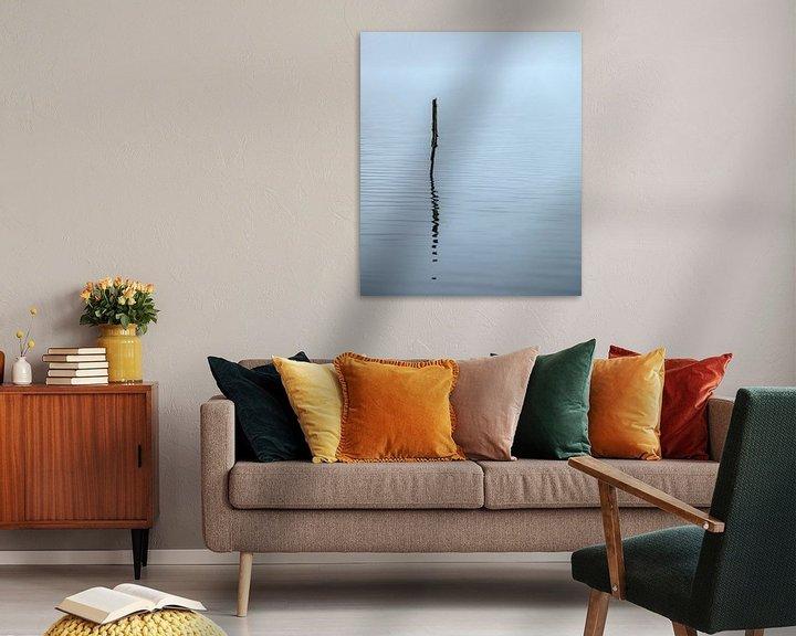 Sfeerimpressie: Eenvoud van Pieter Navis
