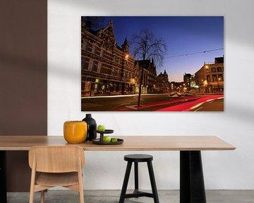 Van Coothplein Breda von Ed Terbak