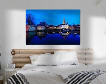 Spanjaardsgat  Haven Breda von Ed Terbak