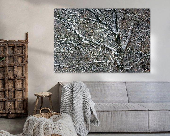 Sfeerimpressie: a taste of winter van jowan iven