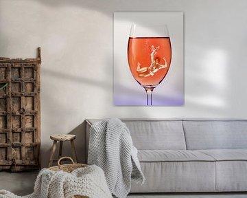 Verdieping van wijn