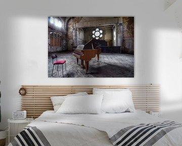 Beelitz Heilstatten, Beelitz - Germany von Robin Boer