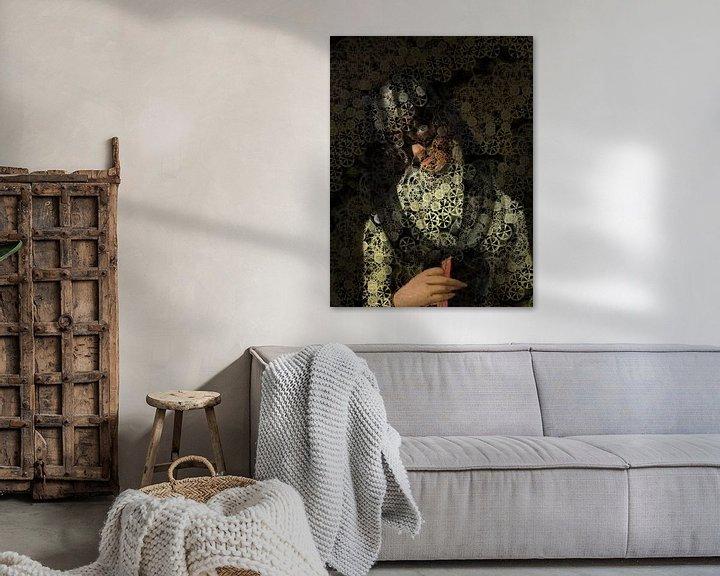 Sfeerimpressie: Gothikal van Aimelle ML