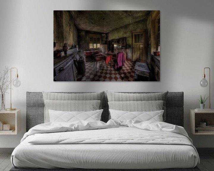 Sfeerimpressie: Maison Piron van Karl Smits