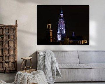 Grote Kerk - Breda van I Love Breda