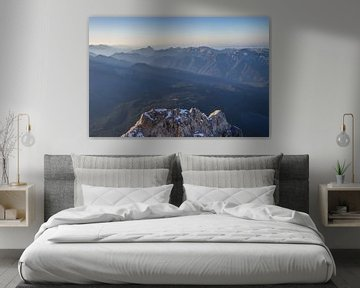 Alpenluft von Patrice von Collani
