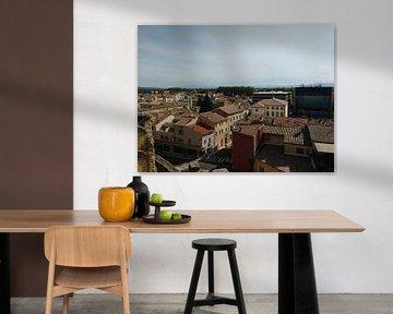 Orange (stad) Frankrijk von Wilbert Van Veldhuizen