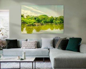 Japanese Garden van Pascal Deckarm