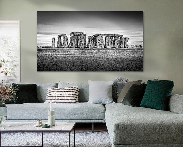 Sfeerimpressie: Stonehenge - The Solstice Gathering van juvani photo
