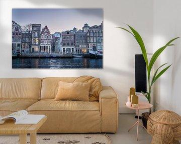 Eden Hotel van Leon Weggelaar