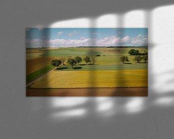 Patchwork van Niels Eric Fotografie