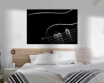 Fender Stratocaster 3