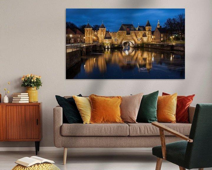 Sfeerimpressie: Amersfoort van Jeroen Linnenkamp