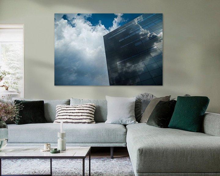 Beispiel: Der Schwarze Diamant von Kopenhagen 1 von Christophe Fruyt